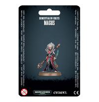 Warhammer 40,000 Genestealer Cults Magus