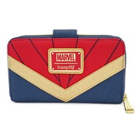Loungefly: Captain Marvel - Costume Purse