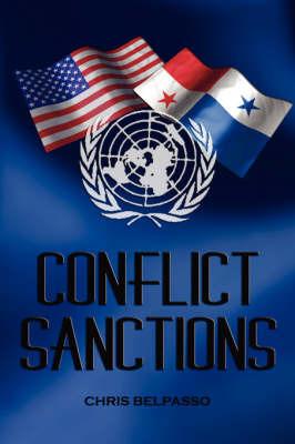 Conflict Sanctions by Chris Belpasso image