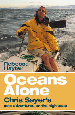 Oceans Alone by Rebecca Hayter image