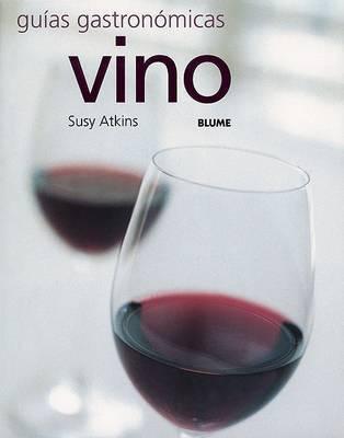 Vino by Susy Atkins image