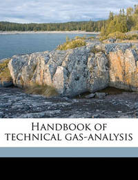 Handbook of Technical Gas-Analysis by Clemens Winkler