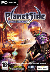 PlanetSide: Core Combat for PC