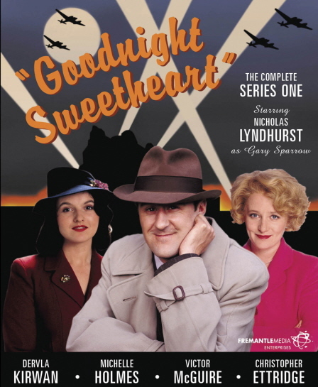 Goodnight Sweetheart - The Complete 1st Series on DVD