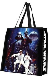 Star Wars Reuseable Shopping Tote