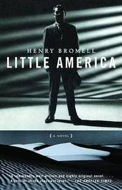 Little America by Henry Bromell image