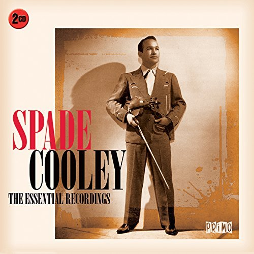 Absolutely Essential by Spade Cooley