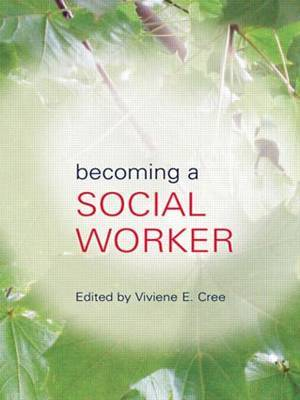 Becoming a Social Worker image
