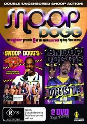 Snoop Dogg - 2 DVD Tag Team (2 Disc Box Set) on DVD