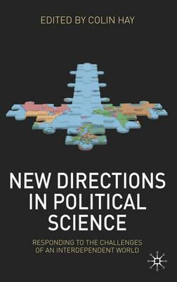 New Directions in Political Science image