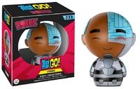 Teen Titans Go! - Cyborg Dorbz Vinyl Figure