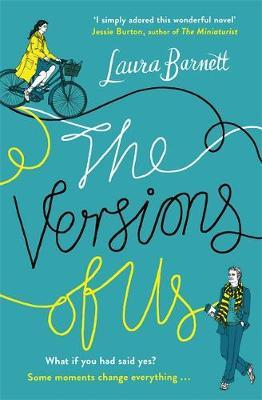The Versions of Us by Laura Barnett image