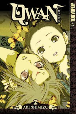 Qwan: v. 2 by Aki Shimizu