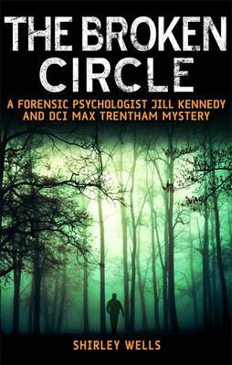 The Broken Circle by Shirley Wells image