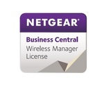 Netgear: Business Central Wireless Manager Licence - 1 AP 1 year
