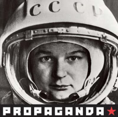 Propaganda by Mark Holborn
