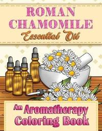 Roman Chamomile Essential Oil by Color Happy