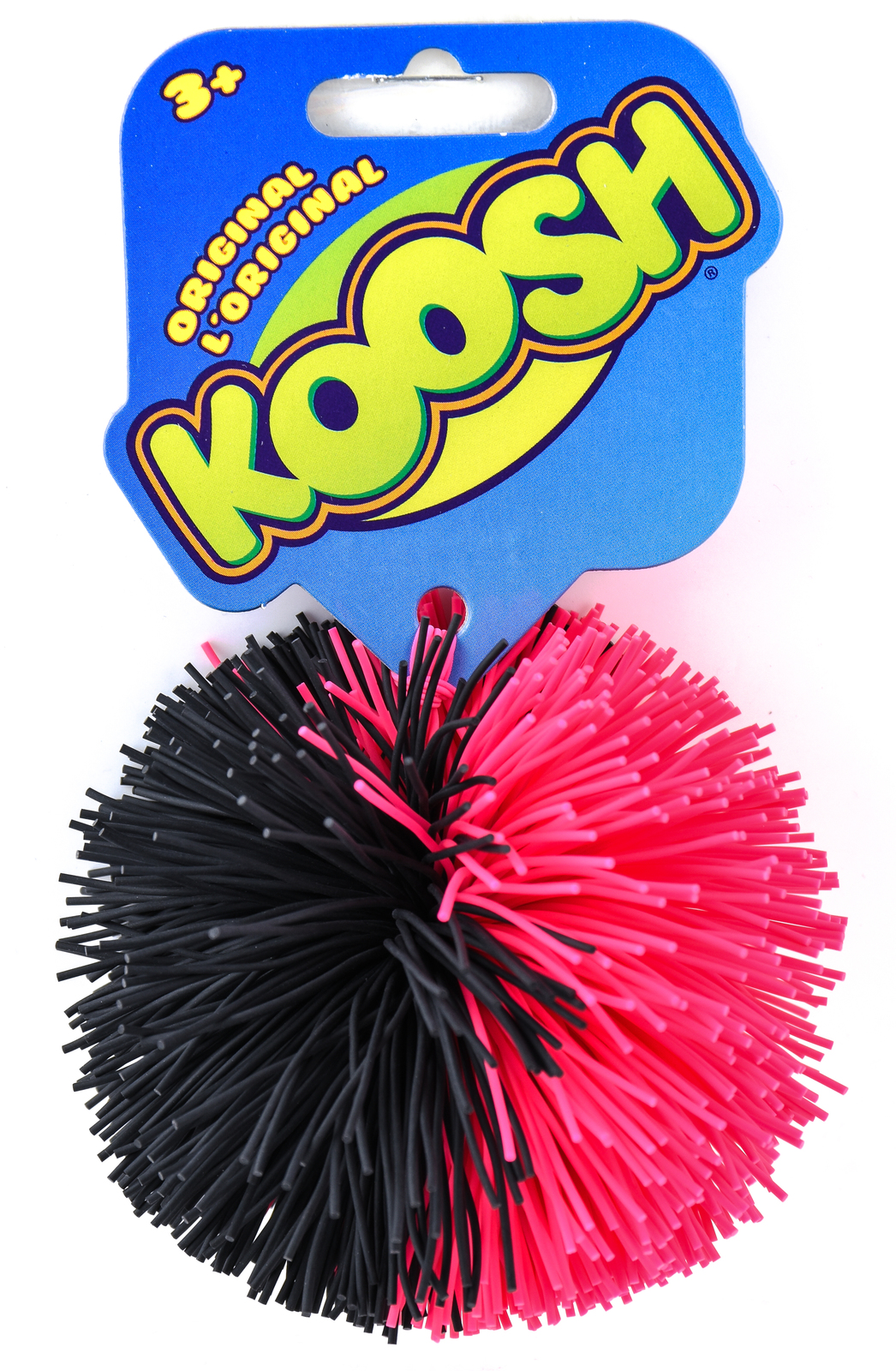 "Koosh Ball - 3"" Fidget Toy (Assorted Colours) image"