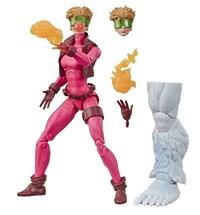 """Marvel Legends: Boom-Boom - 6"""" Action Figure image"""