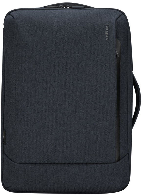 "15.6"" Targus Cypress Convertible Backpack with EcoSmart"