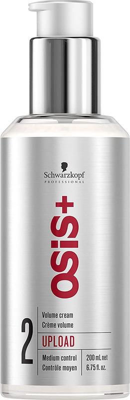 Schwarzkopf: Osis Upload Lifting Volume Cream