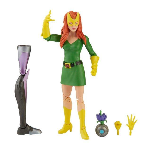 "Marvel Legends: X-Men - Jean Grey - 6"" Action Figure"