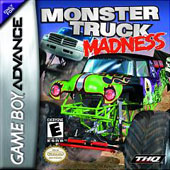 Monster Truck Madness for GBA