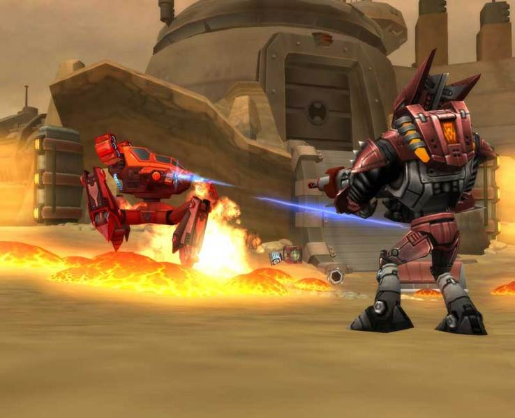 Ratchet Gladiator (Platinum) for PS2 image