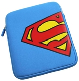Superman Neoprene Sleeve for iPad