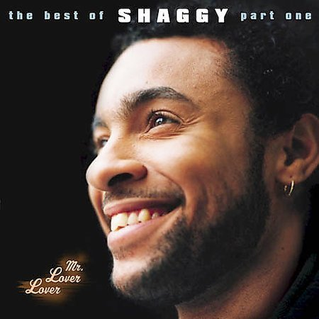 Mr. Lover Lover: The Best Of... Vol. 1 by Shaggy