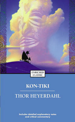 Kon Tiki by Thor Heyerdahl image