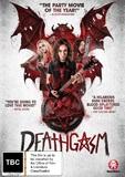 Deathgasm on DVD