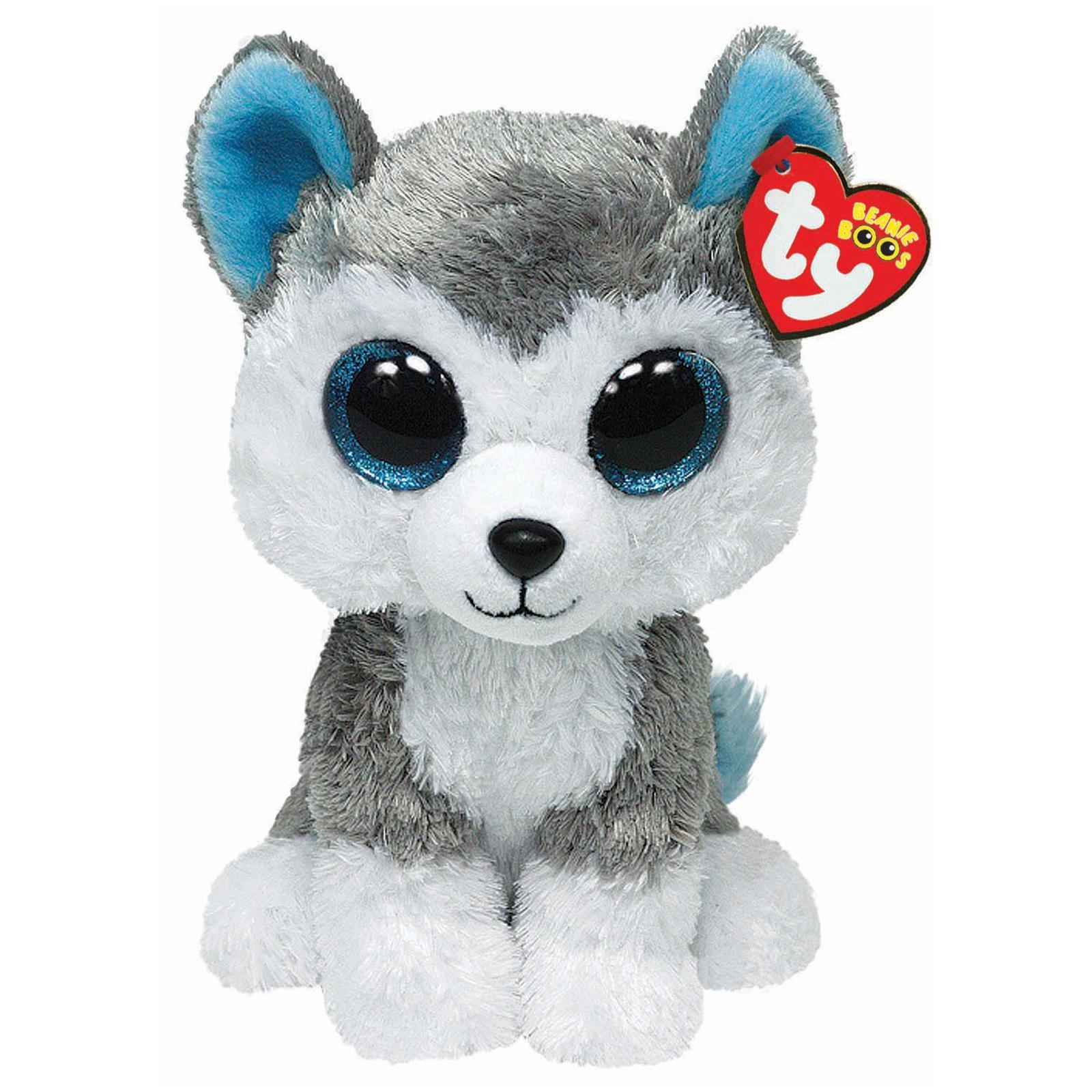 TY Beanie Boo's - Slush the Husky image