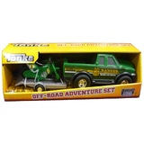 Tonka: ATV Off-Road Adventure Set - Green