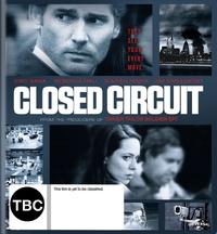 Closed Circuit on Blu-ray