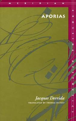 Eyes of the University by Jacques Derrida