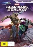 Guardians Of The Galaxy: Ronan's Resurrection on DVD
