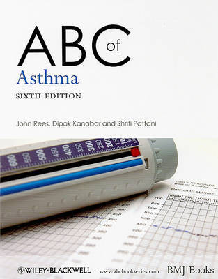ABC of Asthma by John Rees