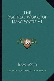 a personal opinion on the importance of poetry and a comparison between a poem by isaac watts and le A fine selection - particularly glad to see isaac rosenberg in there - thank you my own personal addition would be david jones's remarkable 'in parenthesis' (though with seven parts that run to some 187 pages, it is certainly a 'longer poem'.