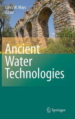 Ancient Water Technologies image