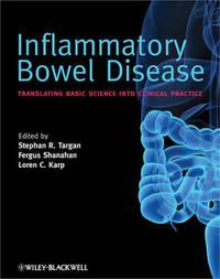 Inflammatory Bowel Disease by Stephan R. Targan image