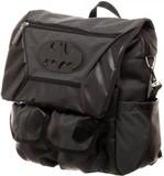 DC Comics: Batman Costume - Convertible Backpack