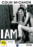 Colin McCahon: I Am on DVD