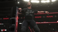 WWE 2K18 for PS4 image