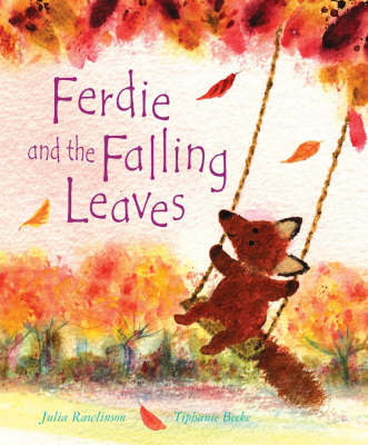 Ferdie and the Falling Leaves by Julia Rawlinson image
