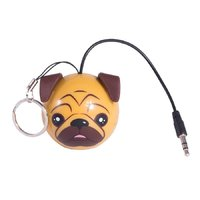 Pet Keychain Speakers (Assortment)