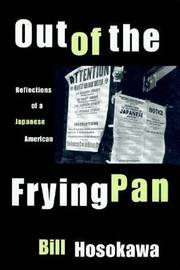 Out Of The Frying Pan by Bill Hosokawa image