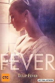 Tulip Fever on DVD