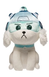 Rick and Morty - Snowball SuperCute Plush
