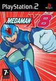 Megaman X8 for PlayStation 2